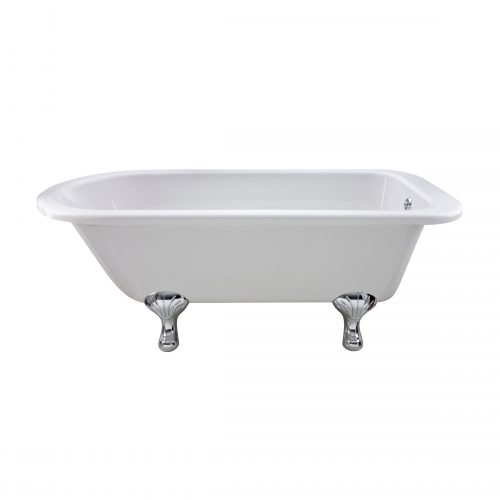 West One Bathrooms Online bau057 baths v1 White WEB