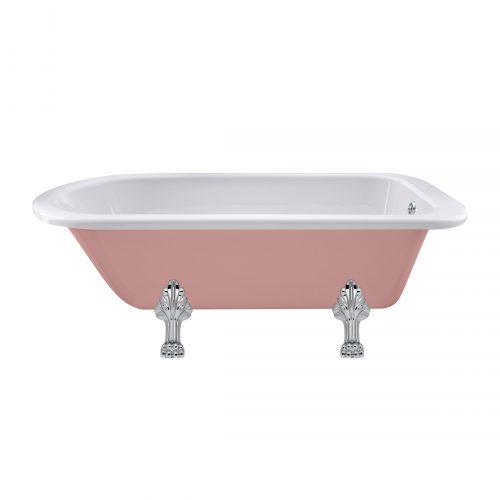 West One Bathrooms Online bau067 baths v1 co Cinder Rose No246 WEB