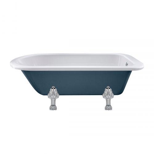West One Bathrooms Online bau067 baths v1 co Stiffkey Blue No281 WEB